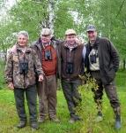 maj - 2013 - polowanie na rogacze