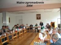 Walne zgromadzenia członków koła